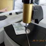 Pravosť 5-eurovky