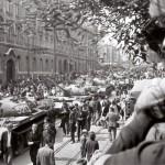 August 1968 v Bratislave, autor: Ján Lörincz